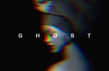 Glitch Ghost Photo Effect 5857414 3