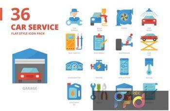 Car Service Flat YVYRZGY 7