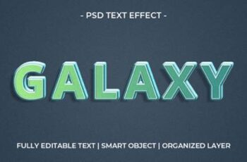 Text Effect Style Template Style Vol.5 29896142 5