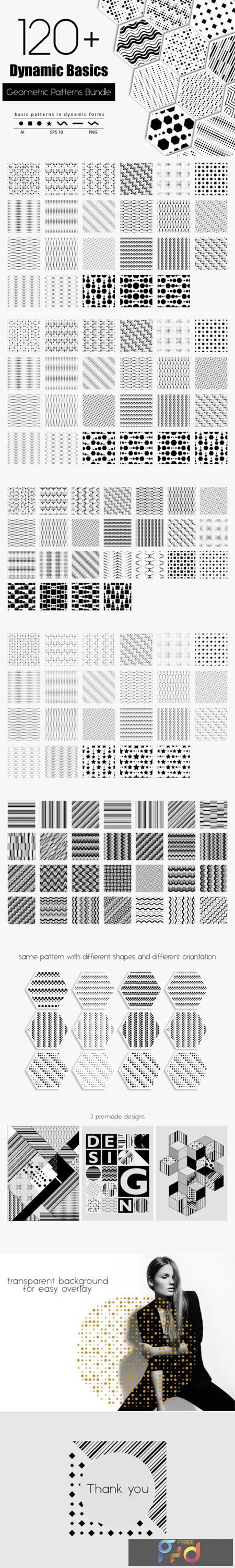 Dynamic Basics- Geometric Patterns 8544419 1