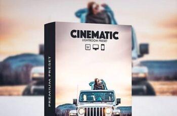 Cinematic FX Lightroom Preset 30121542 15