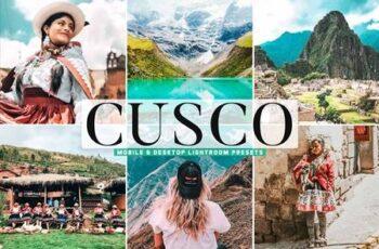 Cusco Pro Lightroom Presets 5871643 13