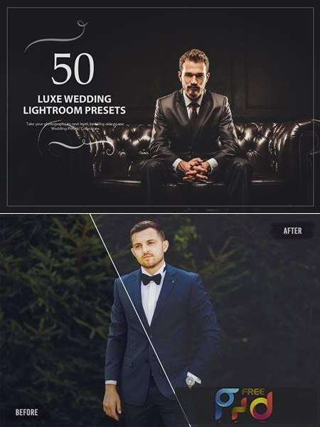 50 Luxe Wedding Lightroom Presets 5784155 1