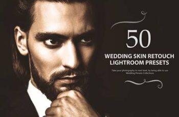 50 Wedding Skin Retouch Lightroom Presets 5784285 1