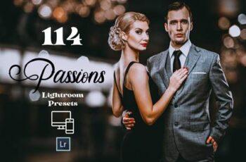 114 Passions Adobe Lightroom Preset 5810348 4