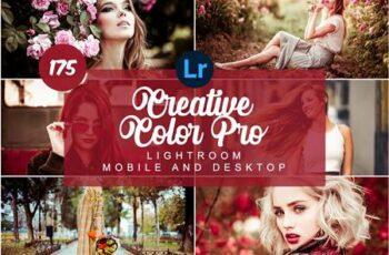 Creative Color Pro PRESETS 5734332 7