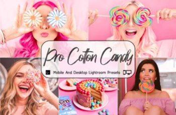Cotton Candy Desktop Mobile Lightroom 8461804 5