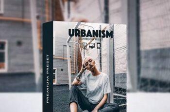 Urbanism FX Lightroom Preset 30141897 6
