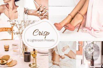 Crisp collection - Lightroom presets 5838693 6