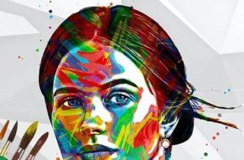 Digital Painting Art Photoshop Action 29855516 8