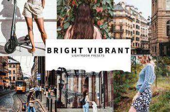 10 Bright Vibrant Lightroom Presets 5857387 4