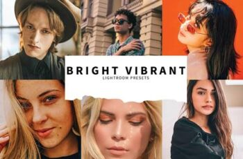 10 Bright Vibrant Lightroom Presets 5808524 7