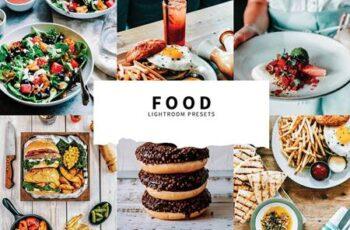 10 Food Lightroom Presets 5808534 12