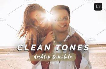 Clean Lightroom PRESESTS 5185954 11