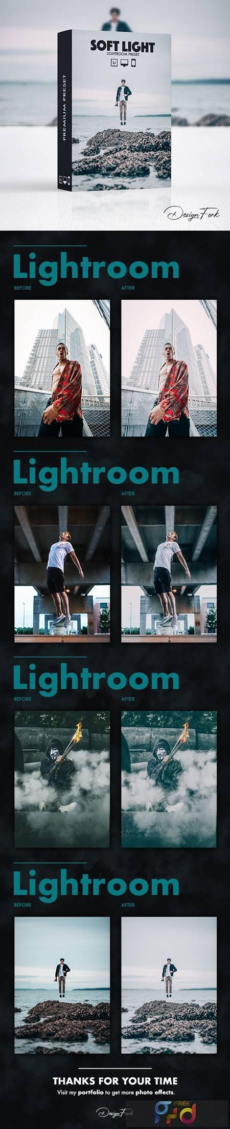 Soft Light Lightroom Preset 30177990 1