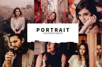 10 Portrait Lightroom Presets 5748486 6
