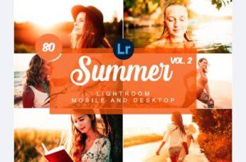 Summer Mobile and Desktop PRESETS 7468198 4
