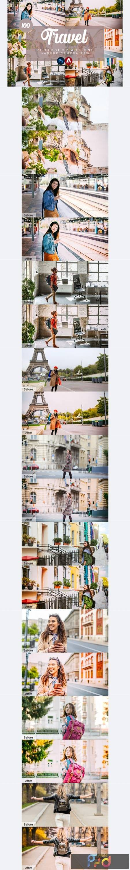 Travel Photoshop Actions 7506060 1