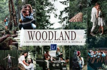10 Woodland Mobile & Lightroom 5900247 6