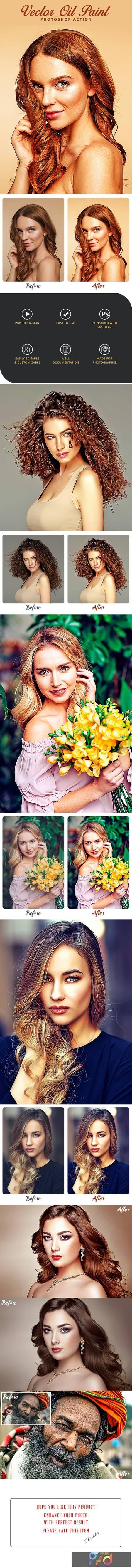 Vector Oil Paint Photoshop Action 29924208 1