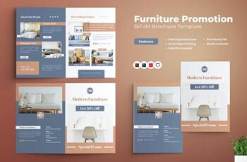 Furniture Promotion Bifold Brochure HD9KCVD 3