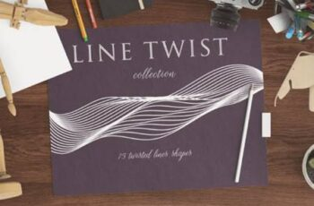 Line Twist Collection 8543415 4