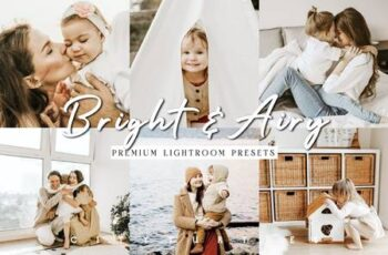 Bright Natural Lightroom Presets 5799653 7