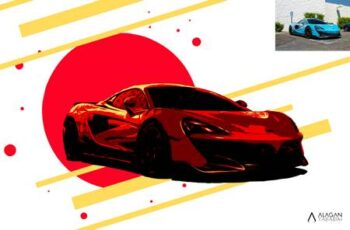 Real Vectorize Photoshop Action 29979435 8