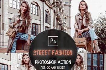 Street Fashion - Photoshop Action 29950944 10