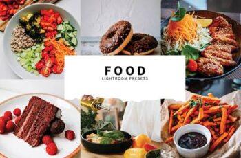 10 Food Lightroom Presets 5808536 9