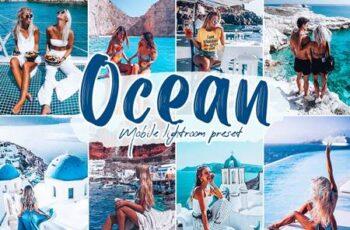 Ocean Lightroom Presets 5868194 4