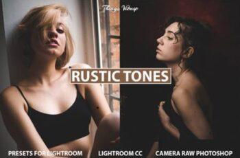 Lightroom Presets Rustic Tones Premium 8566475 6