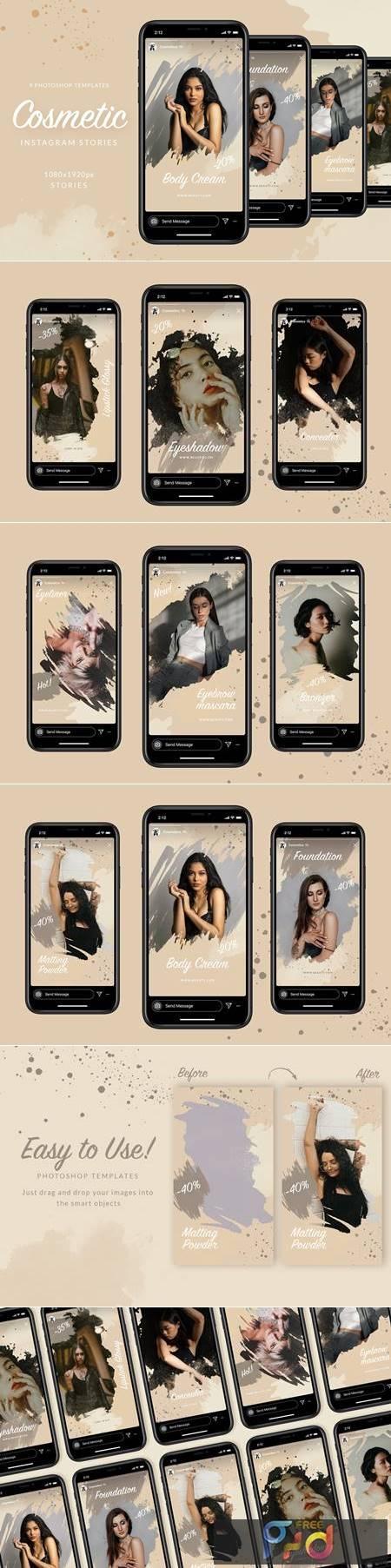 Cosmetic Instagram Stories 8JHLJU4 1