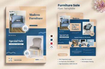 Furniture Sale Flyer XUT9Y5M 5