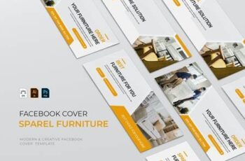 Sparel Furniture - Facebook Cover AGZTPBD 6