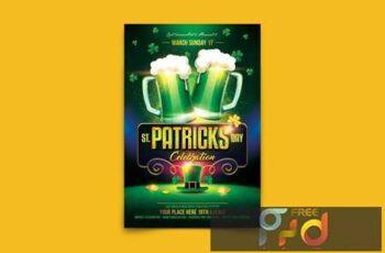 St Patricks Day Celebration 82G74E9 8