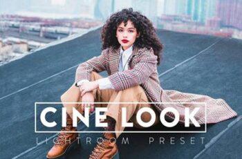 10 Cine Look Lightroom Presets 5943608 6
