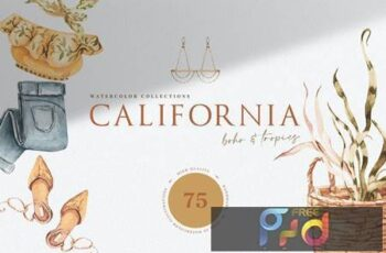 California ESUSN3K 5