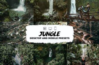 Jungle Lightroom Presets 5953542 4