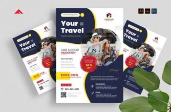 Clean Travel Flyer NX5CSU2 5