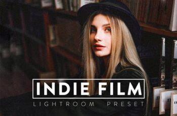10 Indie Film Lightroom Presets 8Q4MBQ8 15