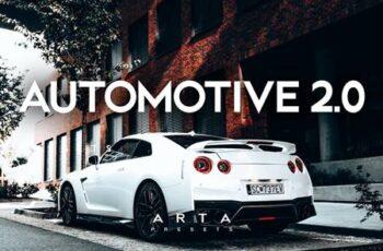 ARTA Automotive 2 TWNZ7JL 6