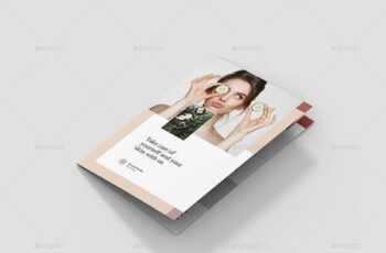 Brochure - Beauty Studio Bi-Fold 30950454 14
