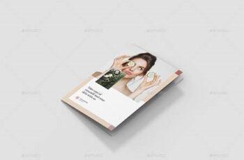 Brochure - Beauty Studio Tri-Fold A5 30890660 8