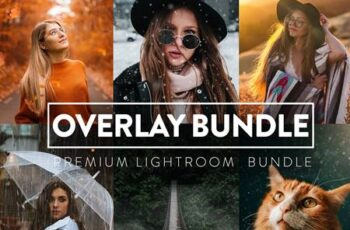 430+ Mega Overlays Bundle 5930862 16