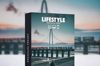 Lifestyle FX Lightroom Preset 30128013 6