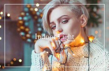 INDOOR LIGHT LIGHTROOM PRESETS 5902282 4