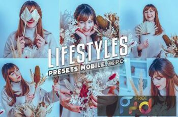 Lifestyles Lightroom Presets GWREXY6 5