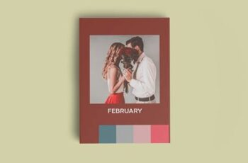 FEBRUARY MOBILE LIGHTROOM PRESET 5903965 7