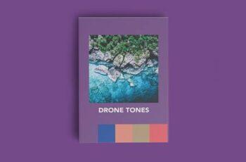 DRONE TONES MOBILE LIGHTROOM PRESETS 5931992 2